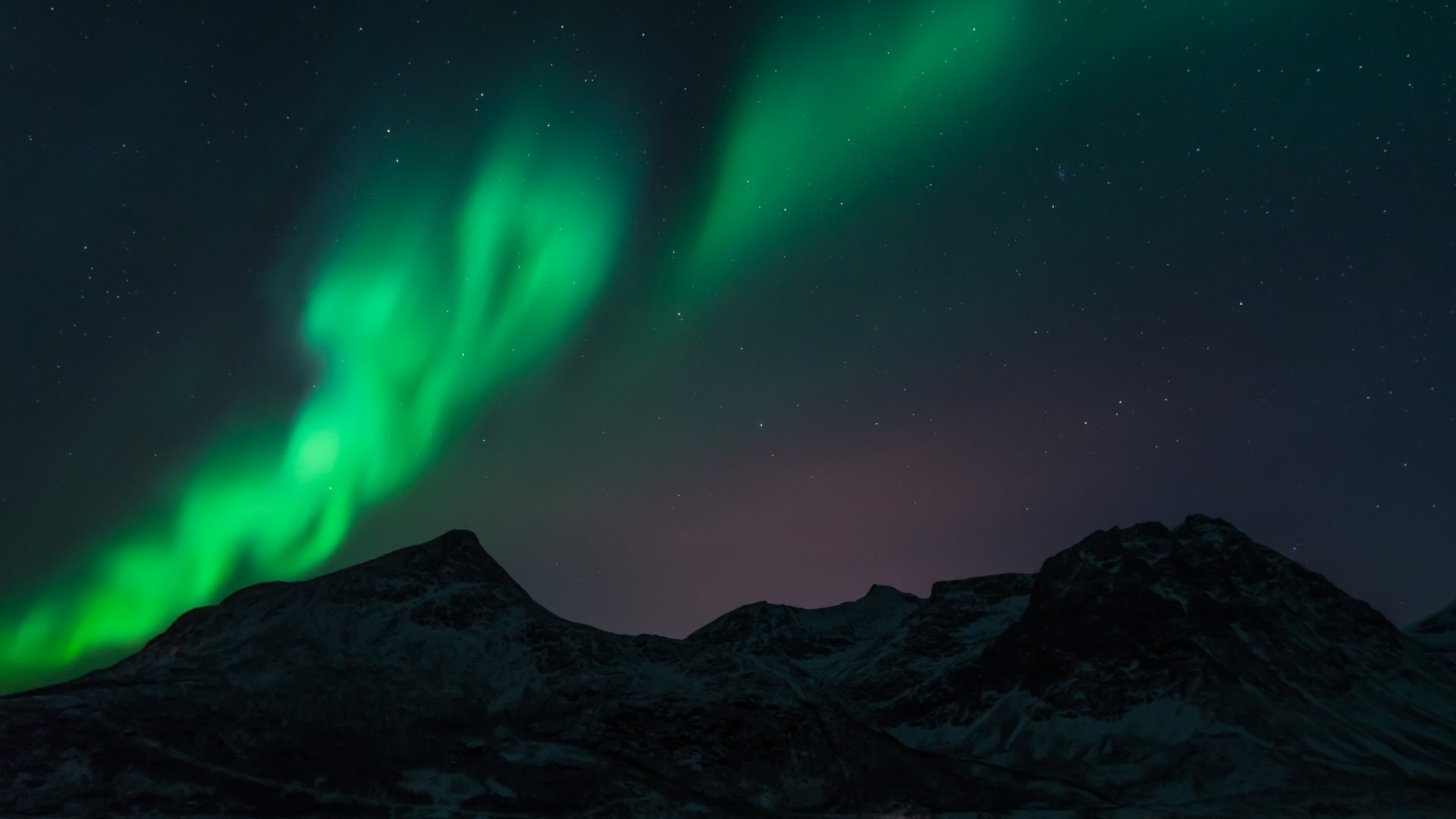Northern Lights hd wallpaper download