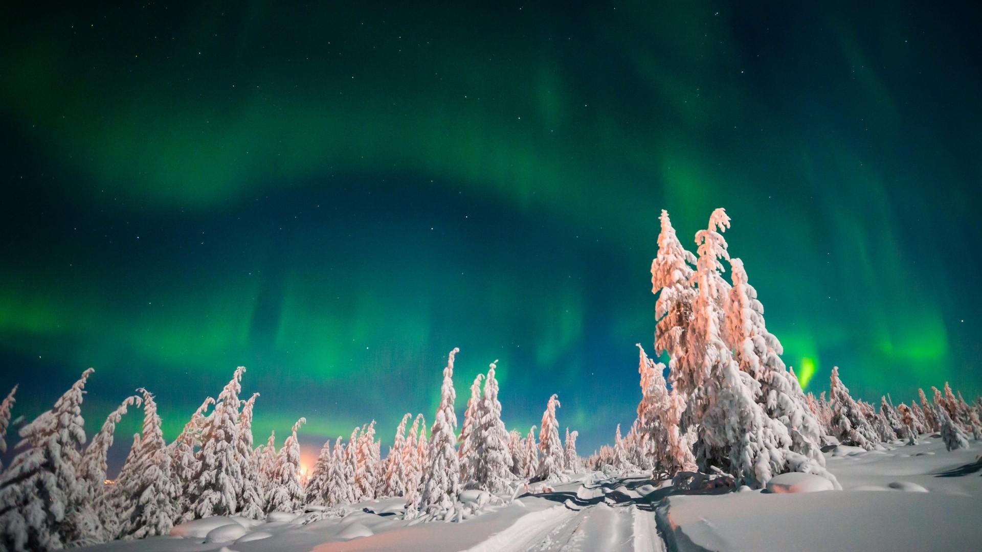Northern Lights High Quality