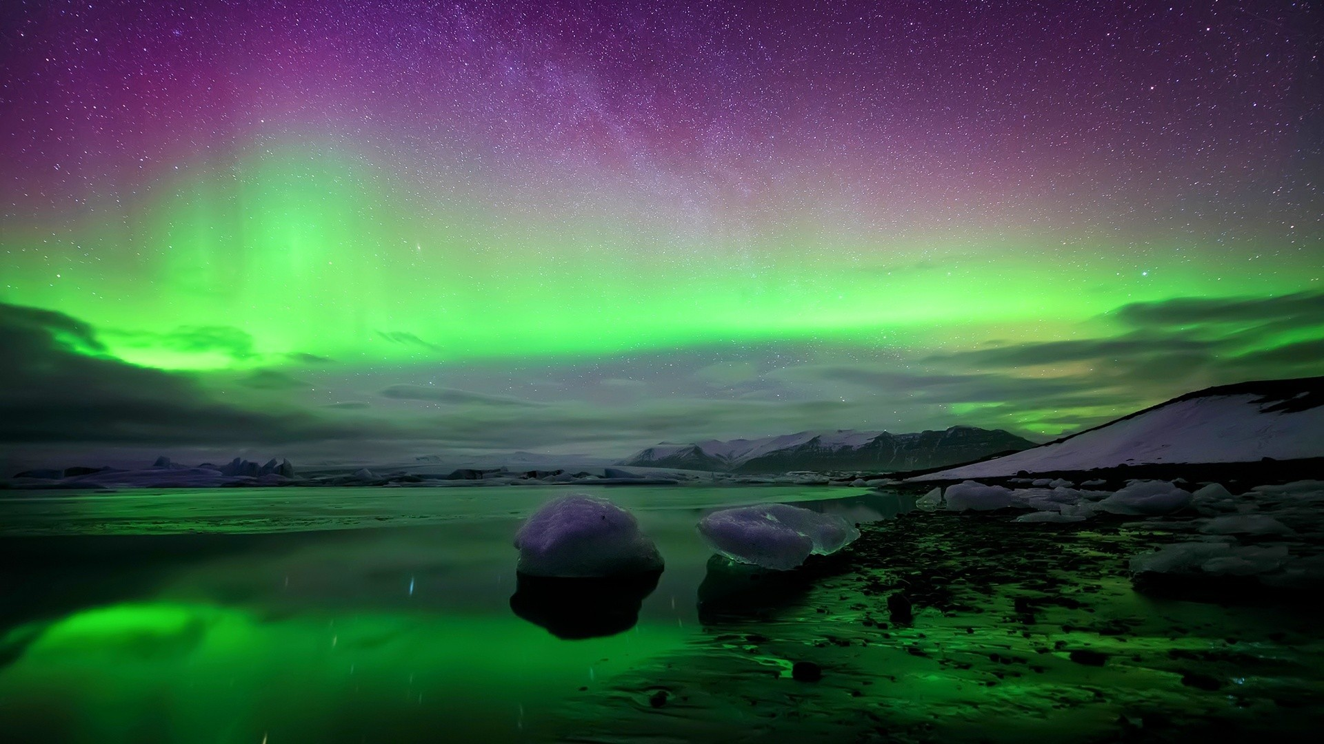 Northern Lights Pic