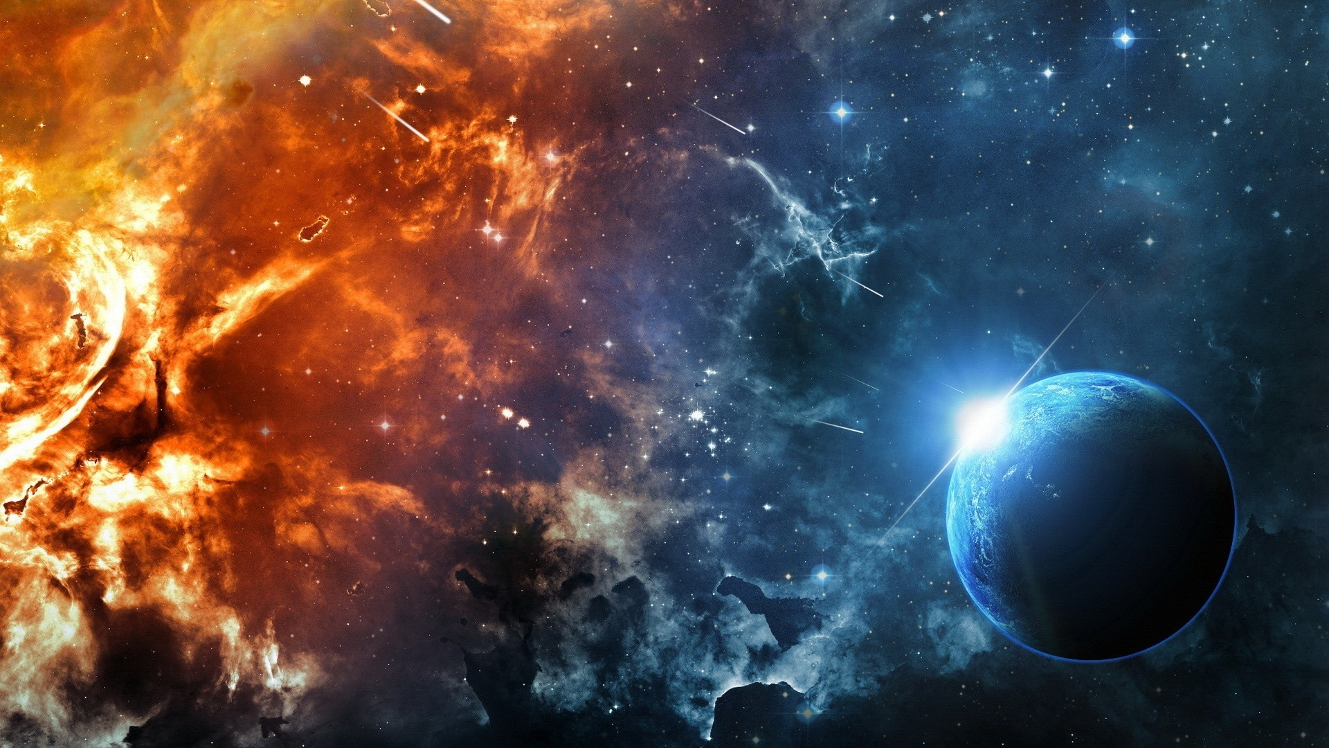 Outer Space Pic