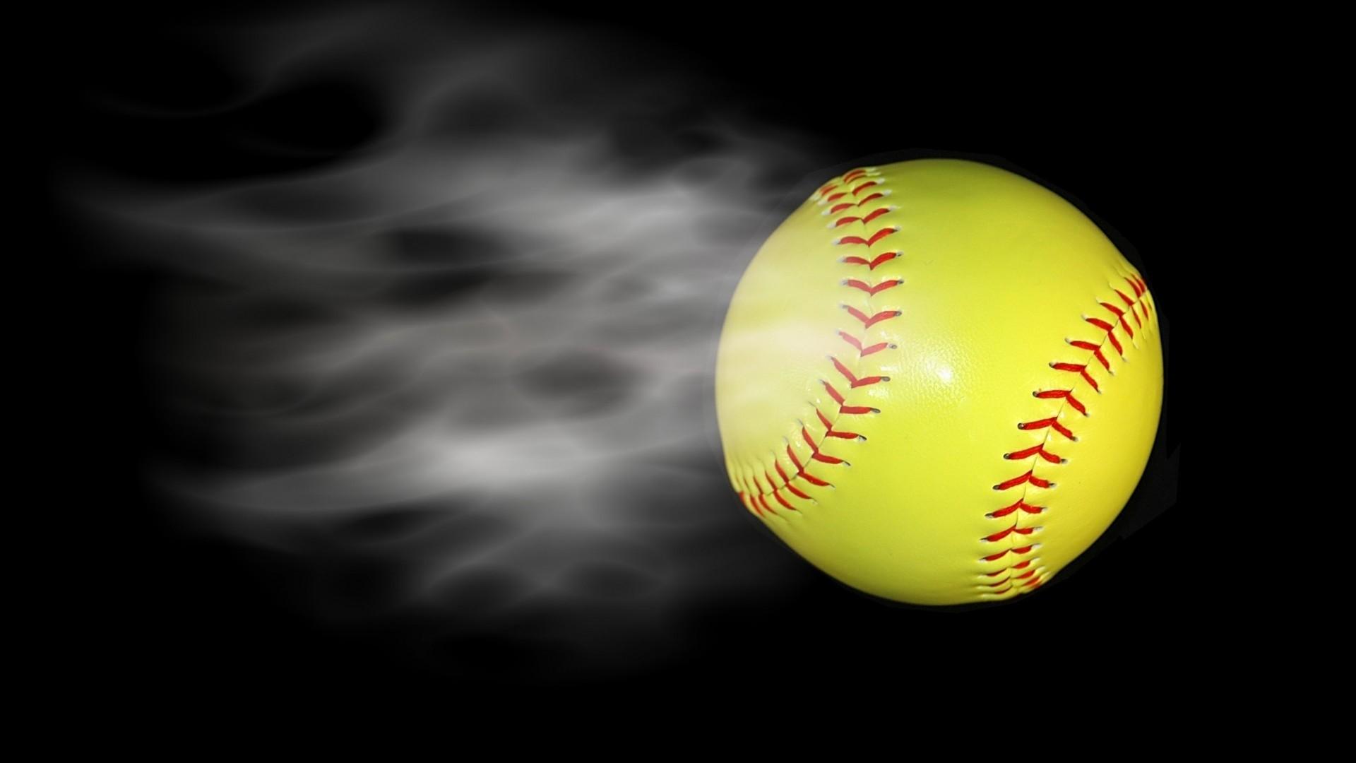 Softball Desktop wallpaper