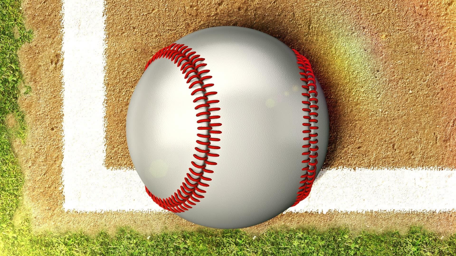 Softball PC Wallpaper HD