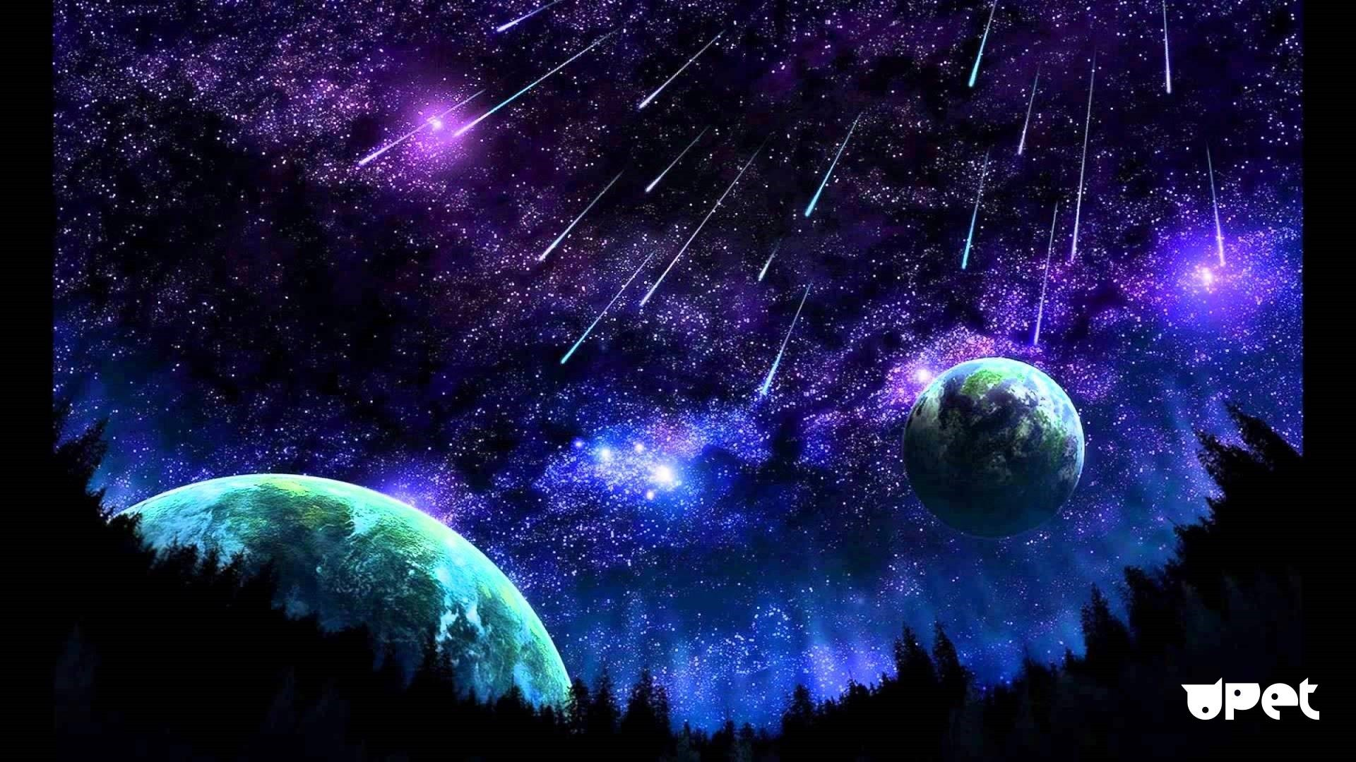 Space Wallpaper for pc