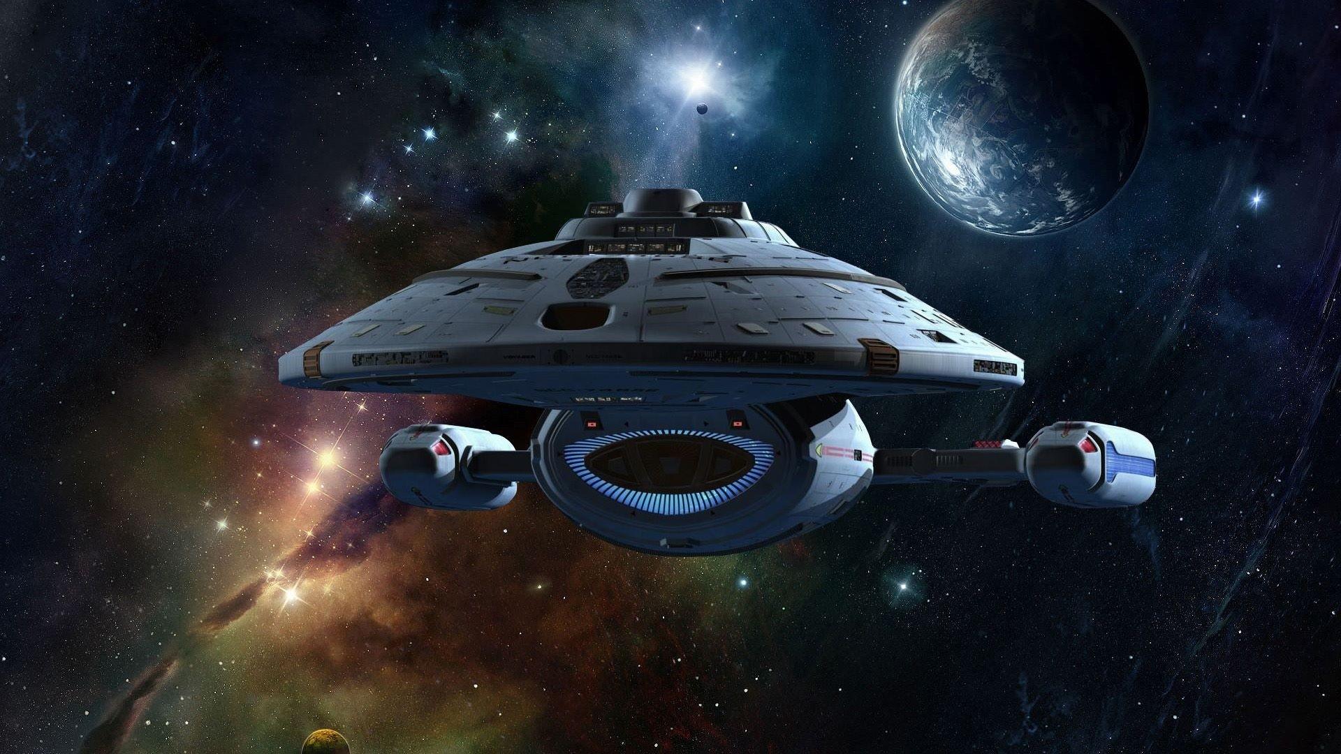 Star Trek High Quality