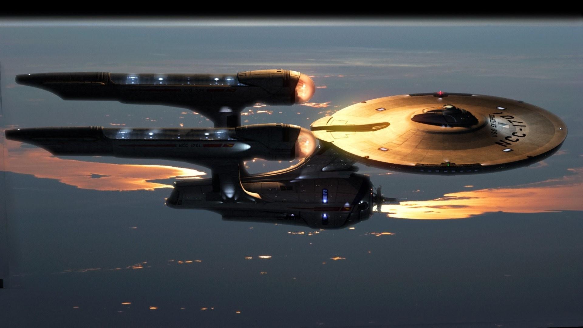 Star Trek Free Wallpaper and Background