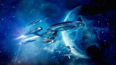 Star Trek PC Wallpaper HD