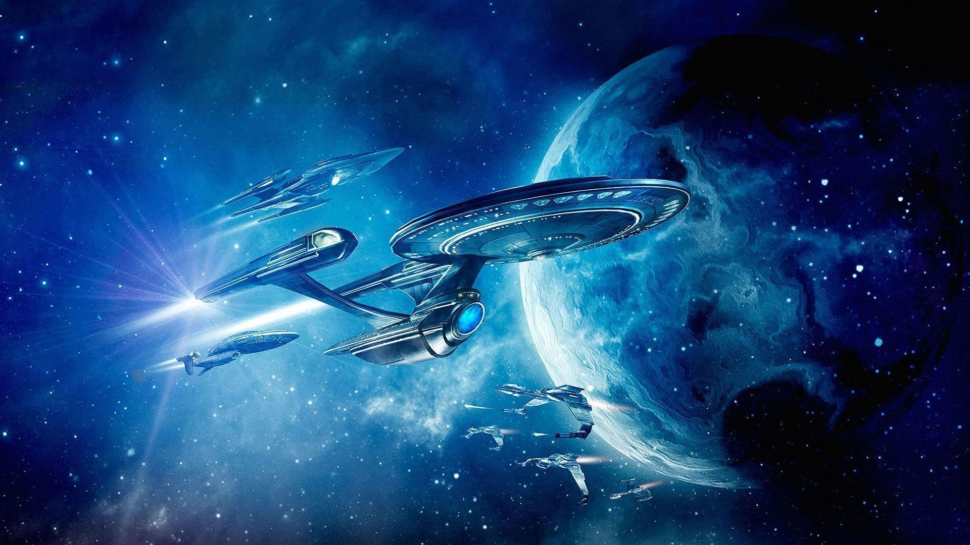 Star Trek PC Wallpaper HD