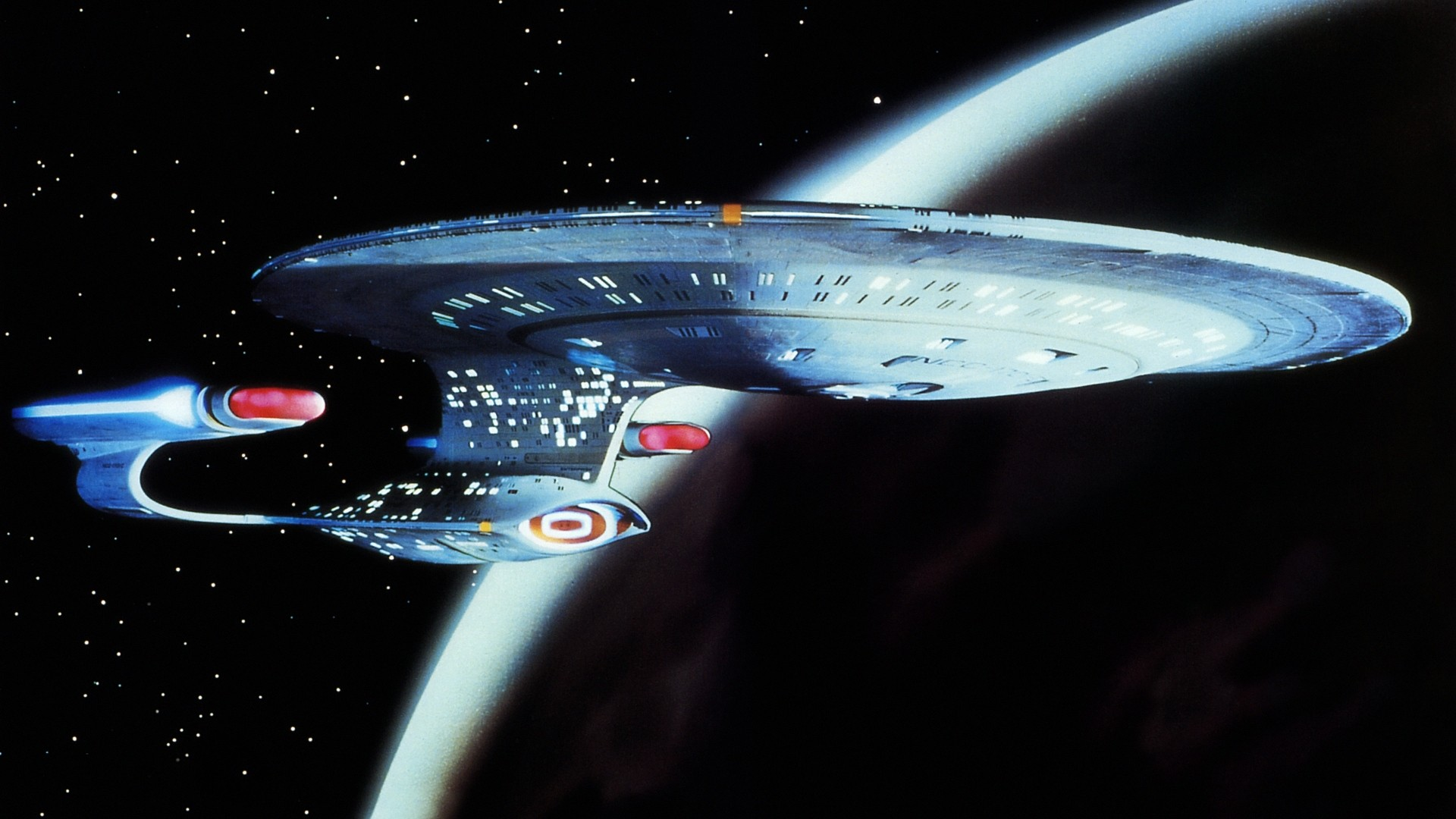 Star Trek Wallpaper and Background