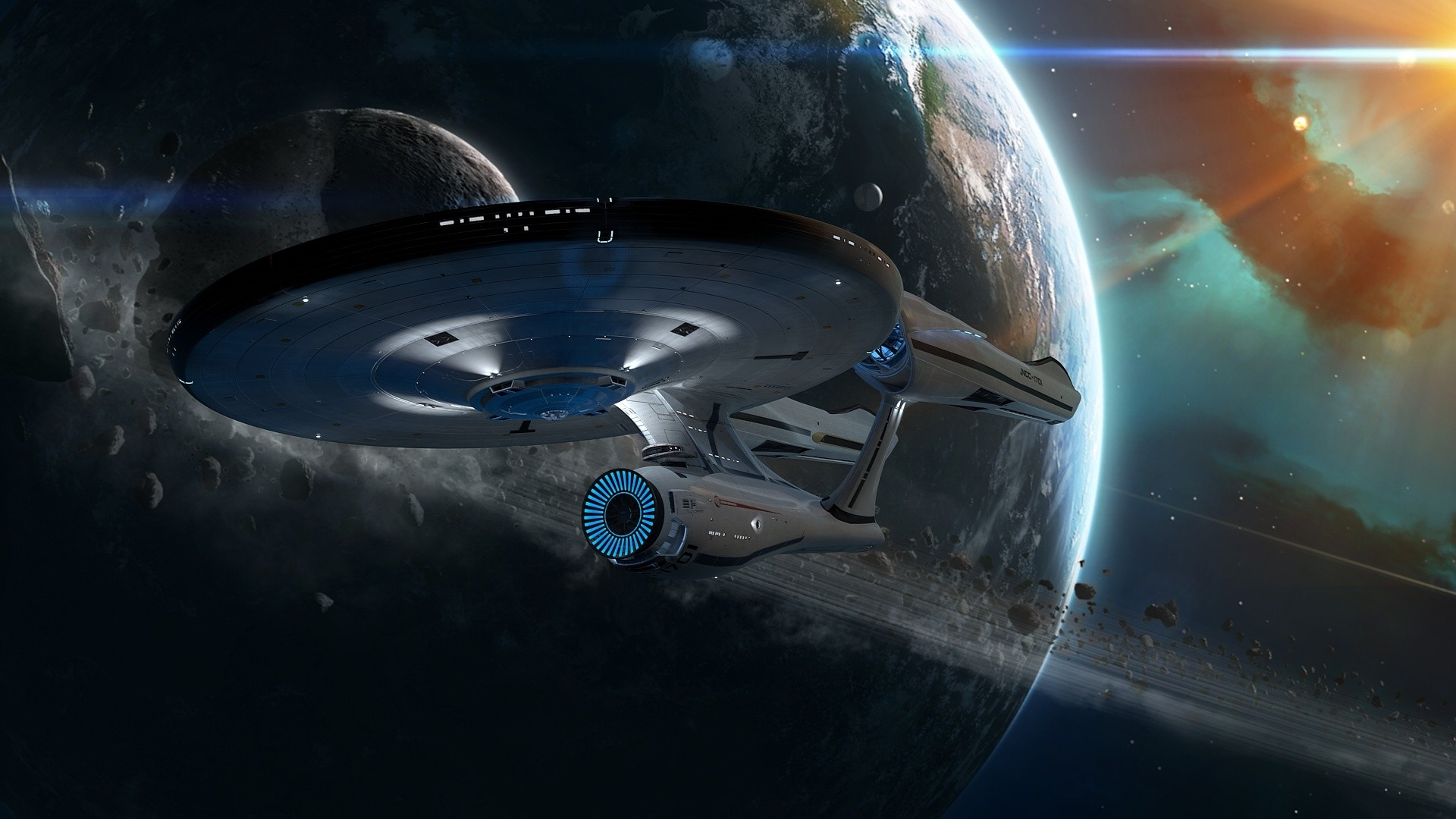 Star Trek Wallpaper Picture hd