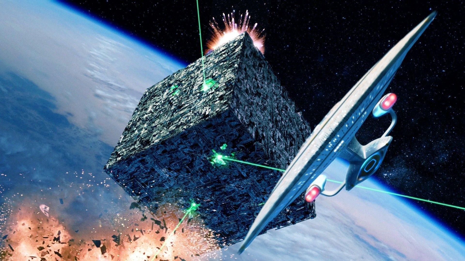 Star Trek Wallpaper image hd