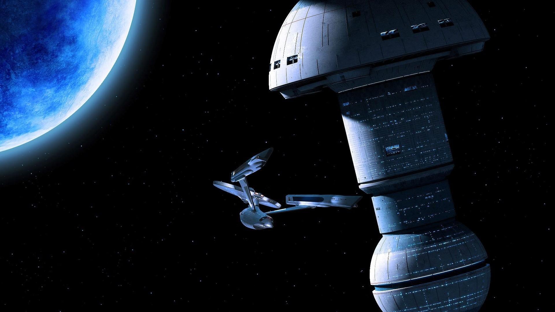 Star Trek Desktop Wallpaper
