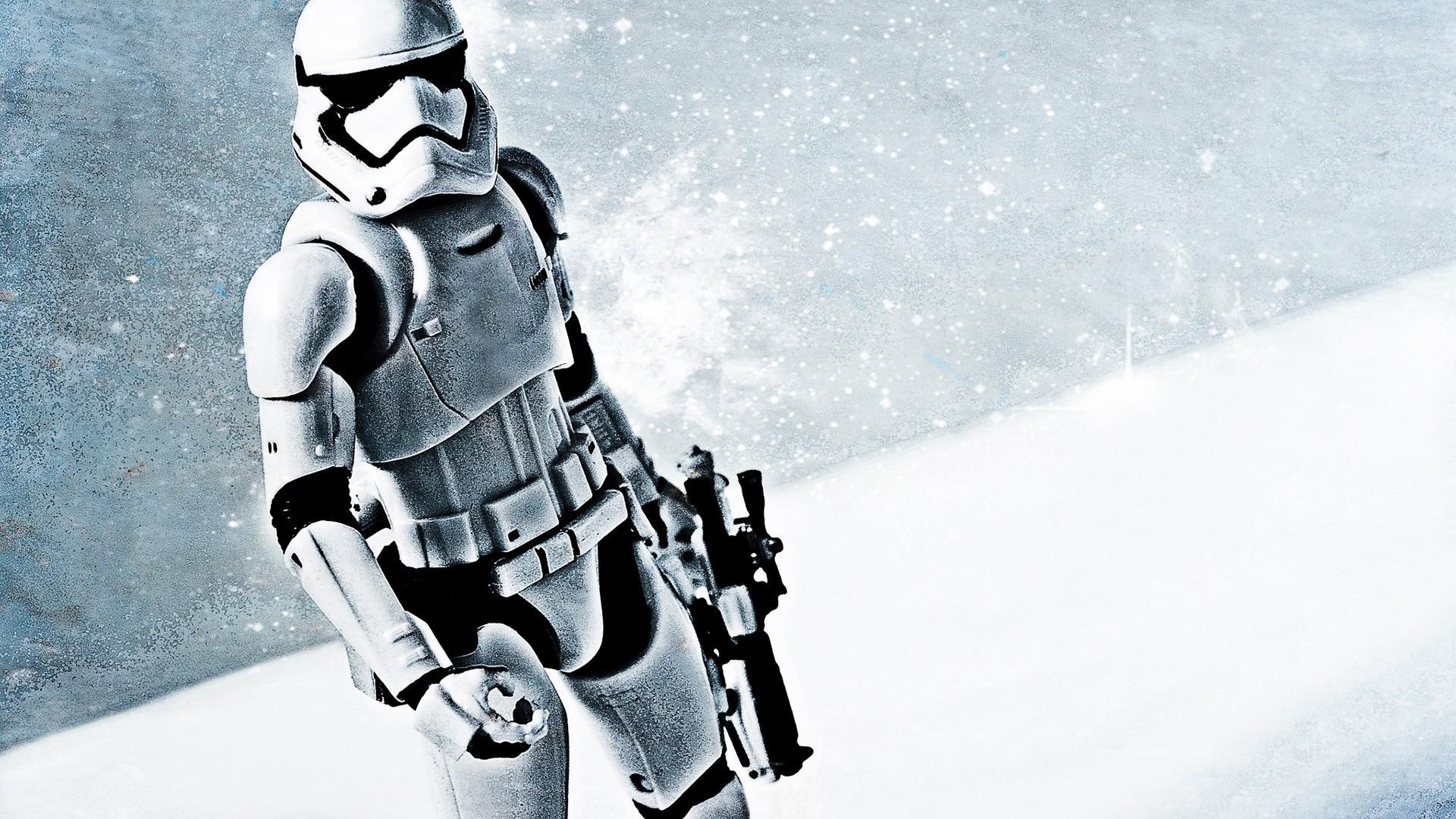 Stormtrooper Download Wallpaper