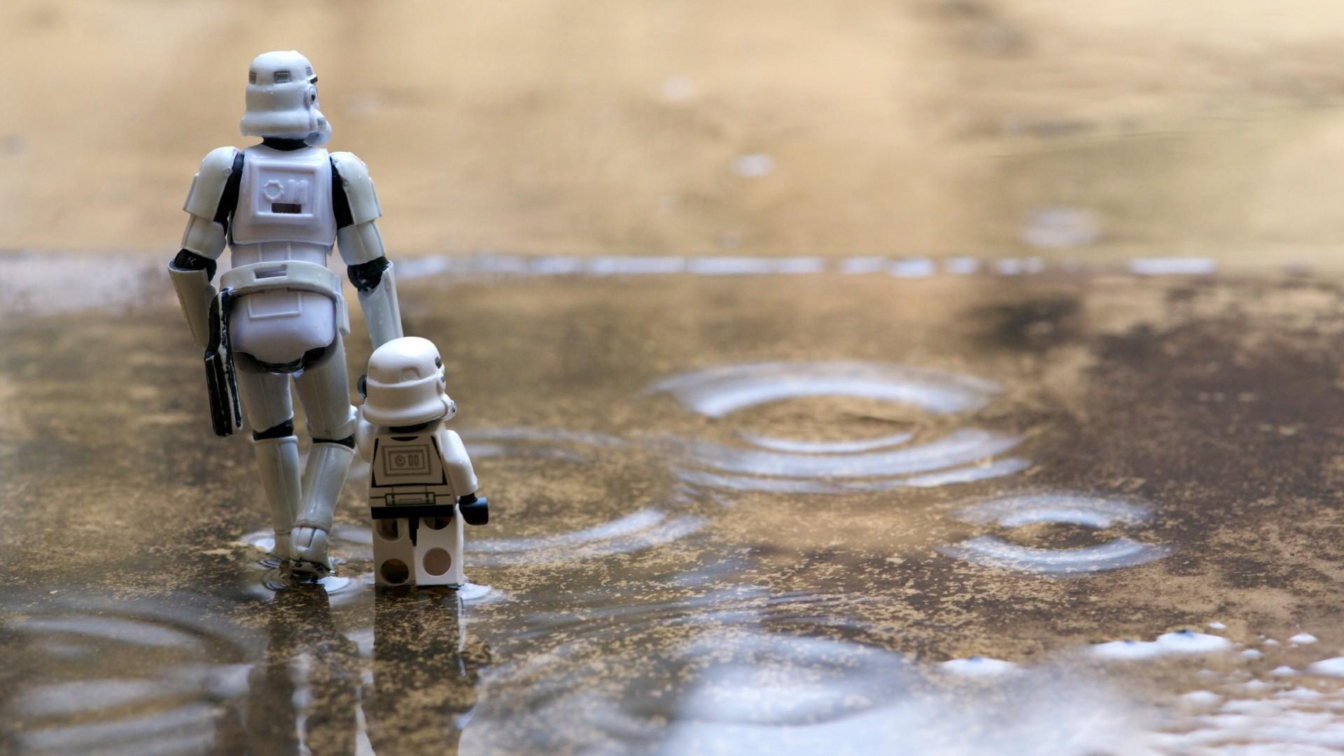 Stormtrooper PC Wallpaper HD