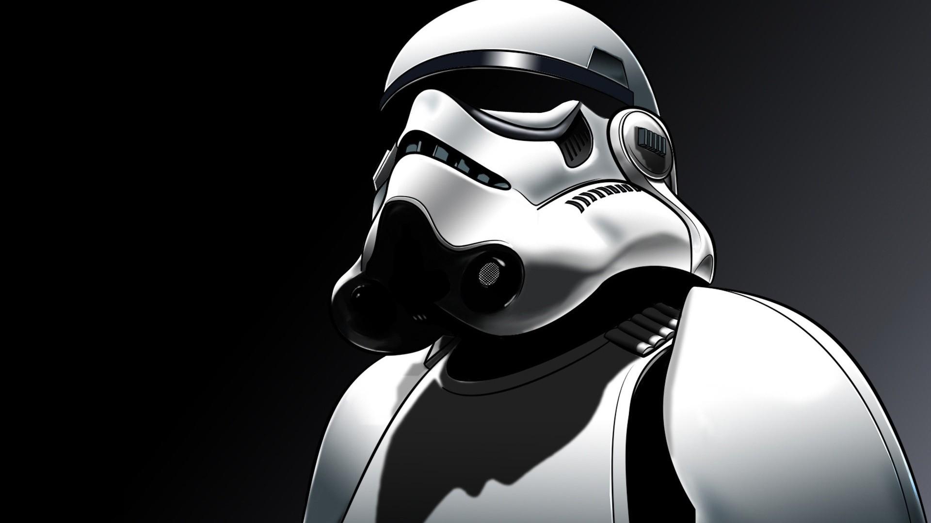 Stormtrooper Pic
