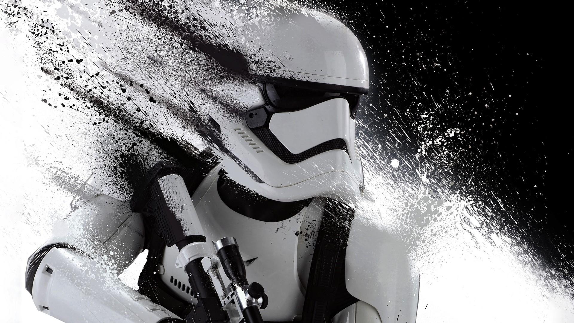 Stormtrooper Wallpaper Picture hd