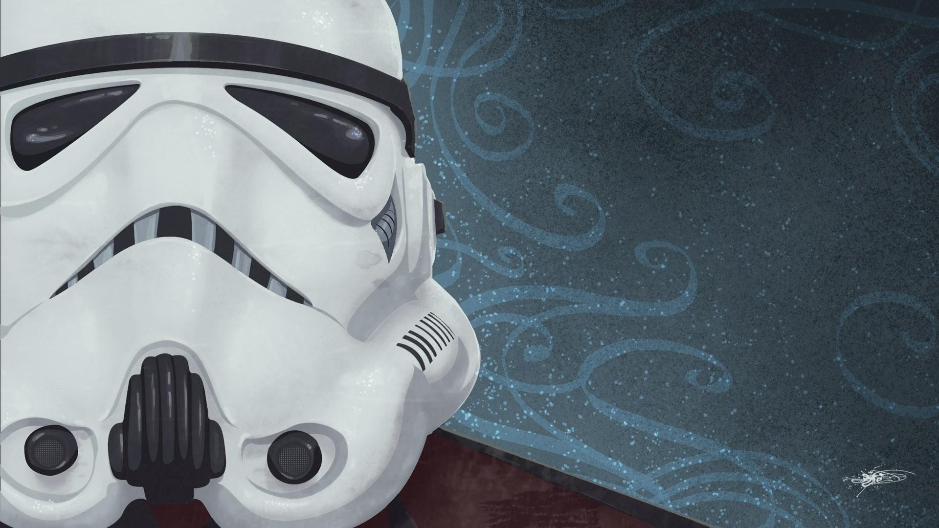 Stormtrooper wallpaper photo hd