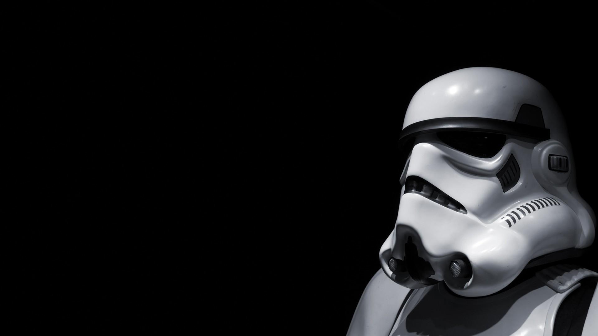 Stormtrooper HD Wallpaper