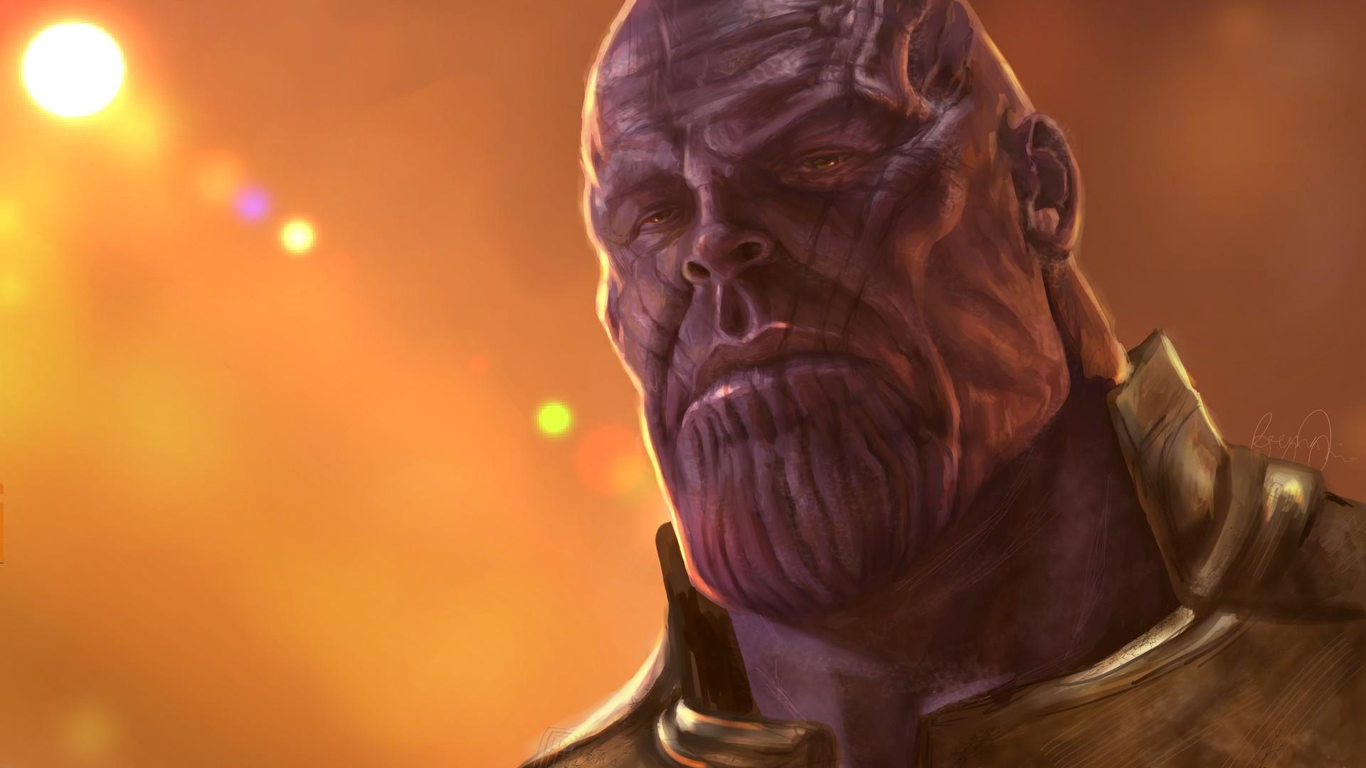 Thanos Pic
