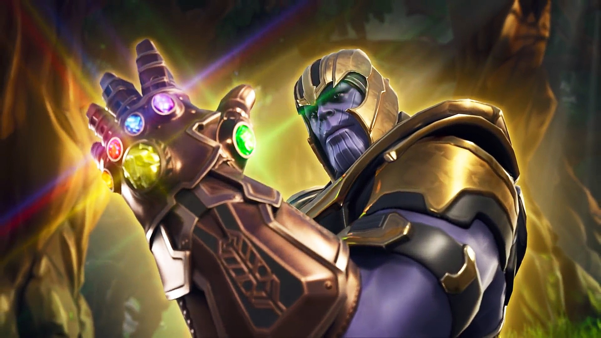 Thanos High Quality