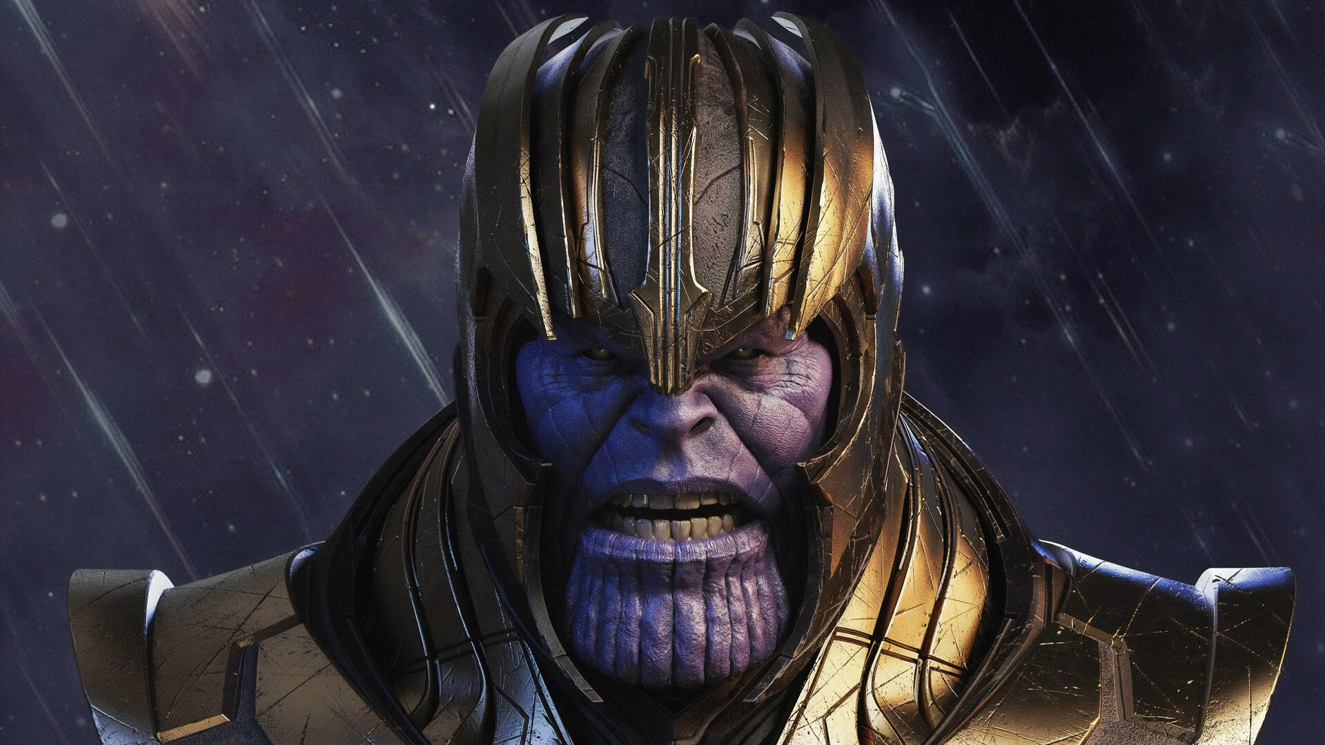 Thanos Picture