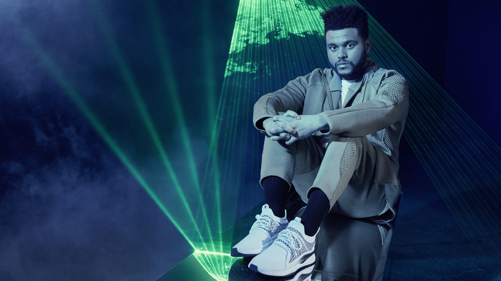 The Weeknd Picture
