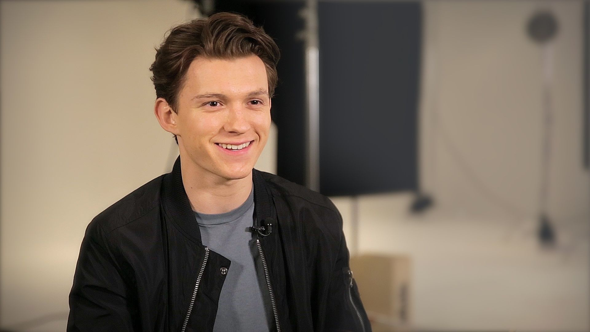 Tom Holland Wallpaper Picture hd