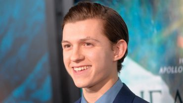 Tom Holland Download Wallpaper