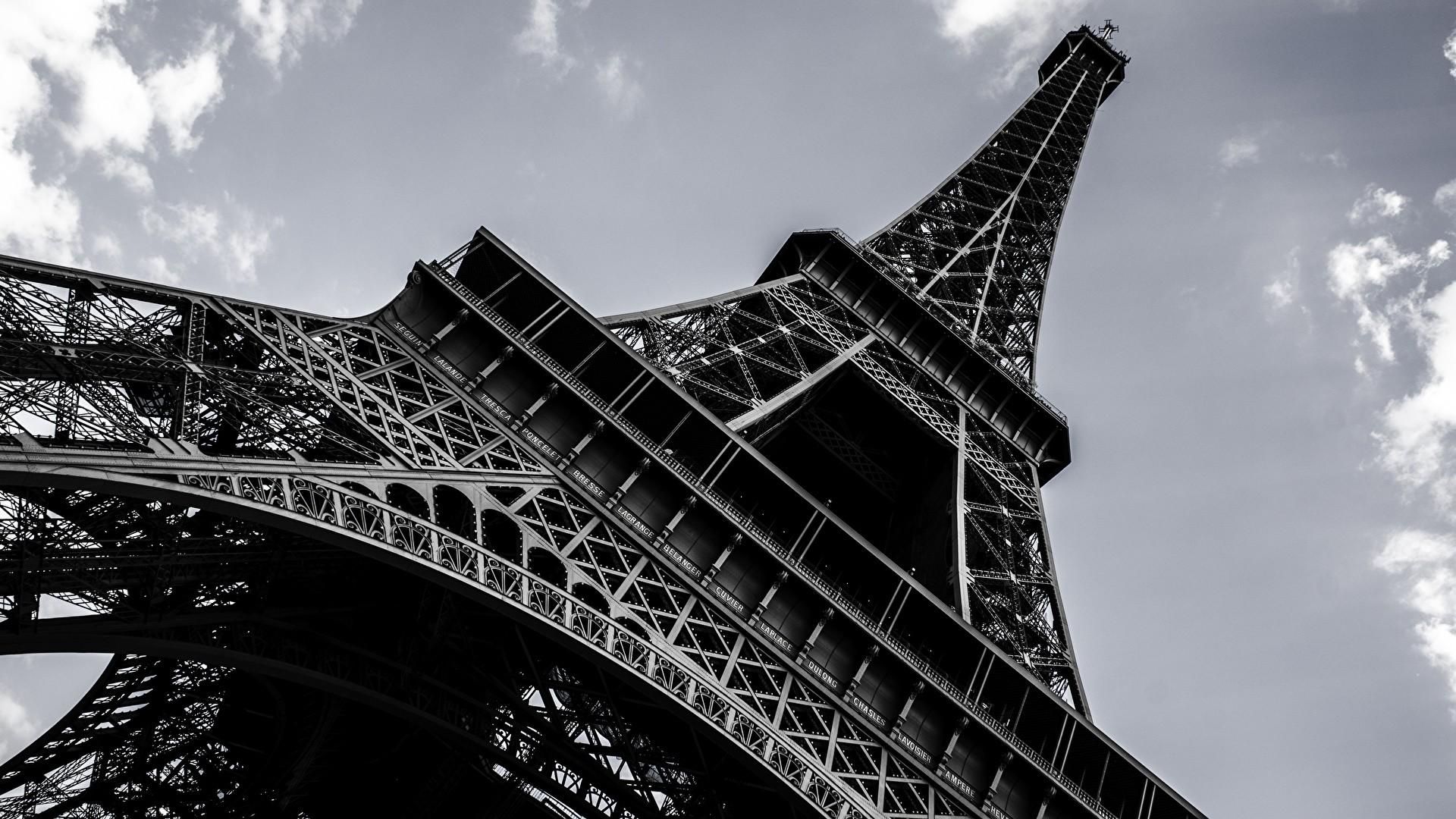 Eiffel Tower PC Wallpaper HD