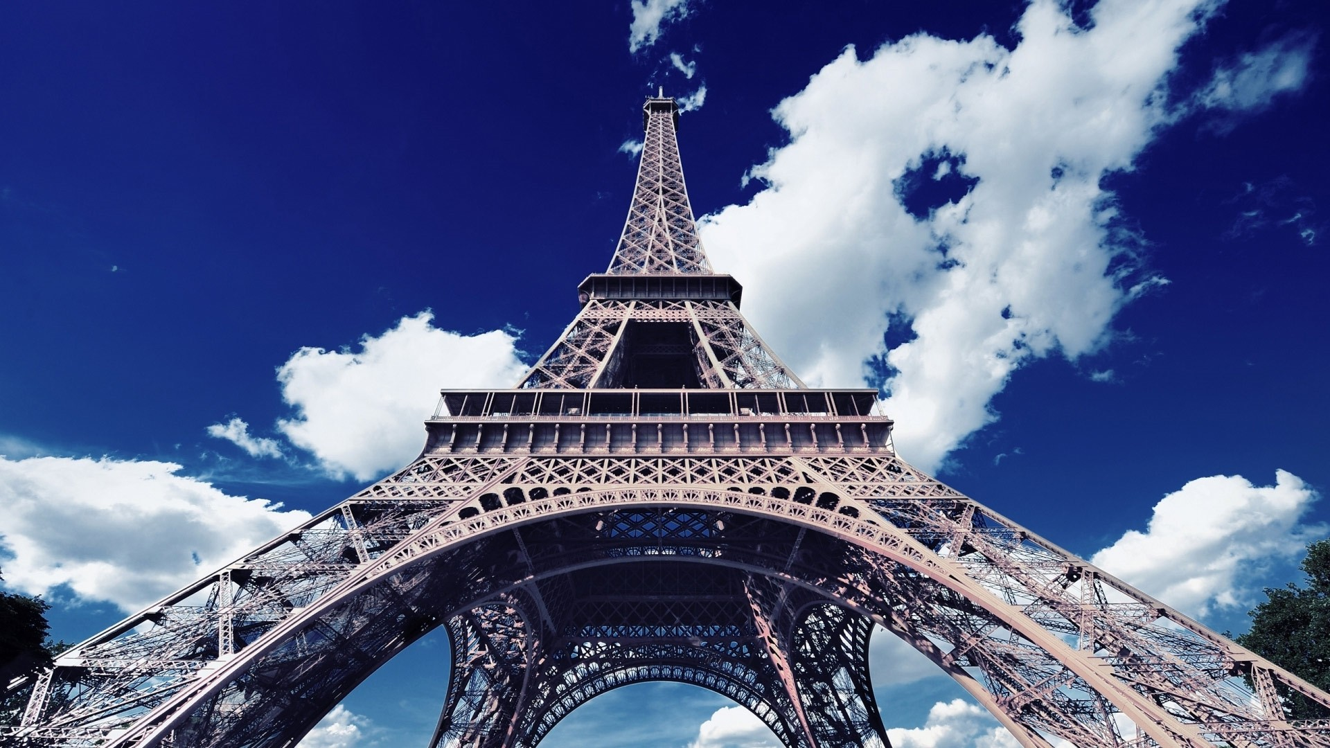 Eiffel Tower HD Download