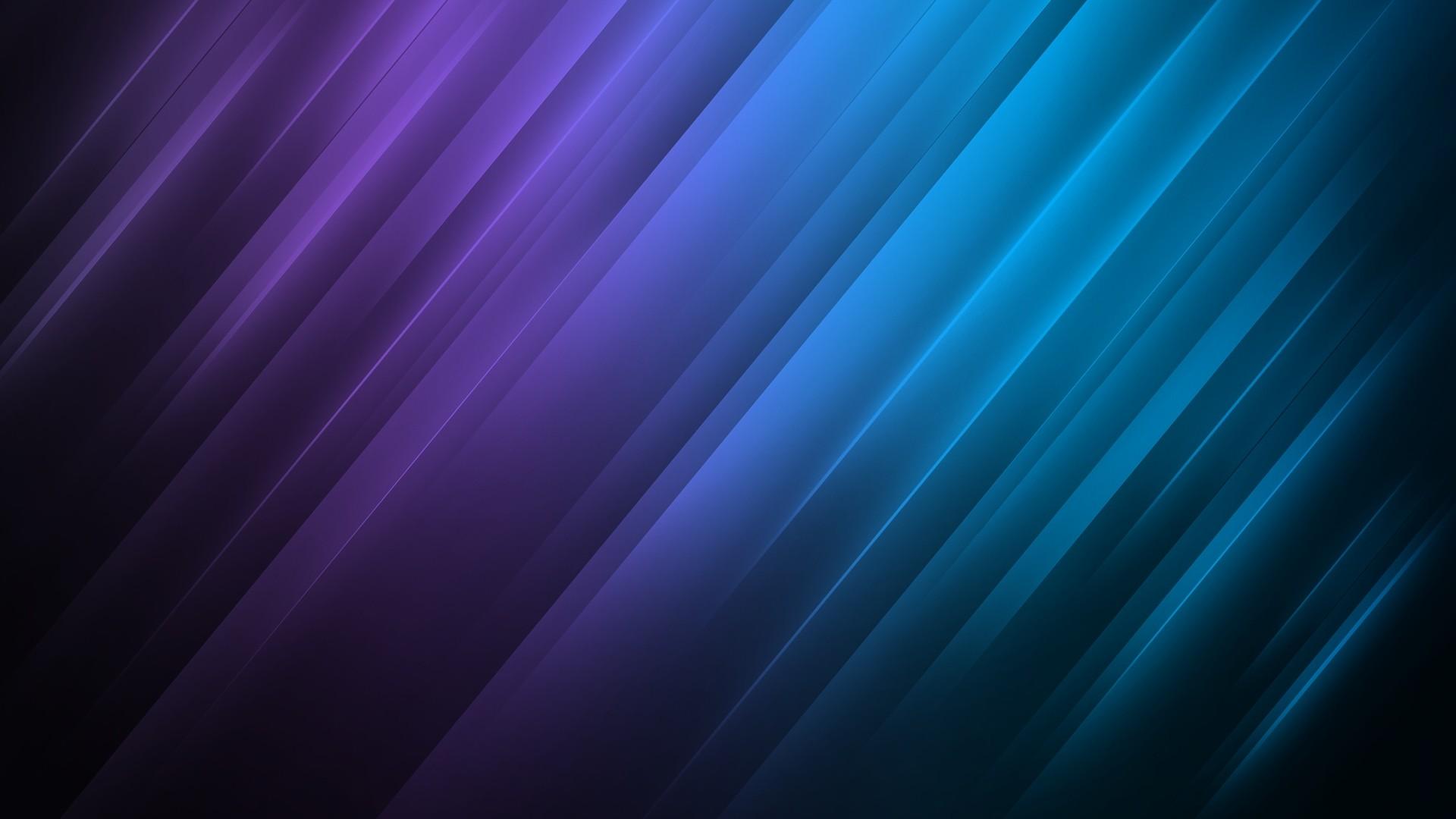 Gradient PC Wallpaper HD
