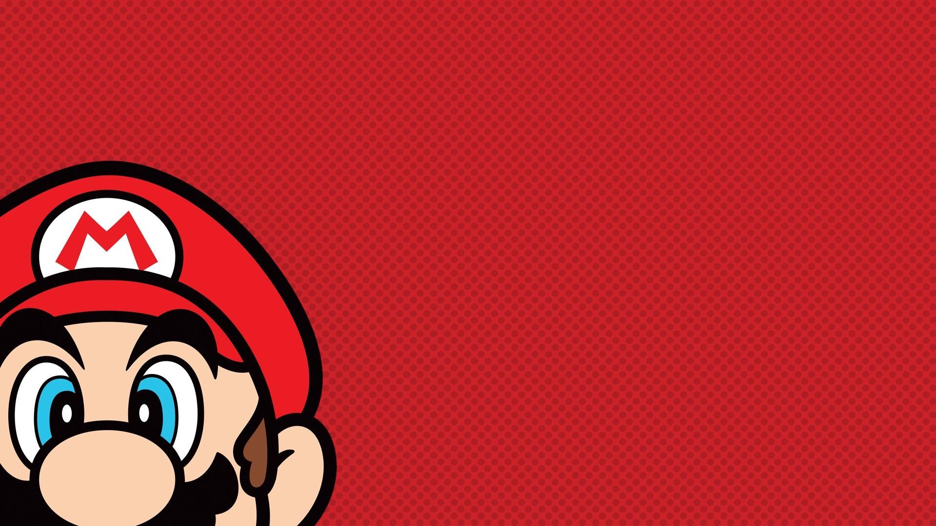 Nintendo Background Wallpaper