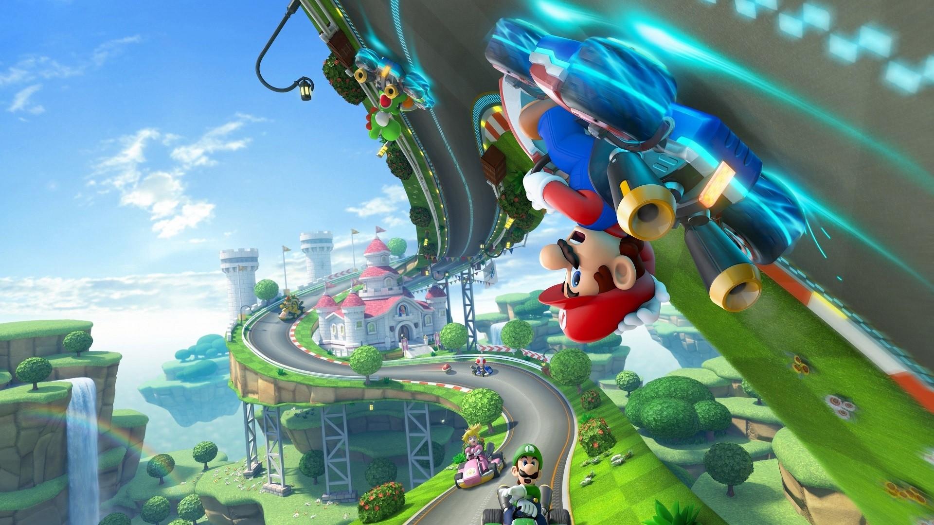 Nintendo High Quality