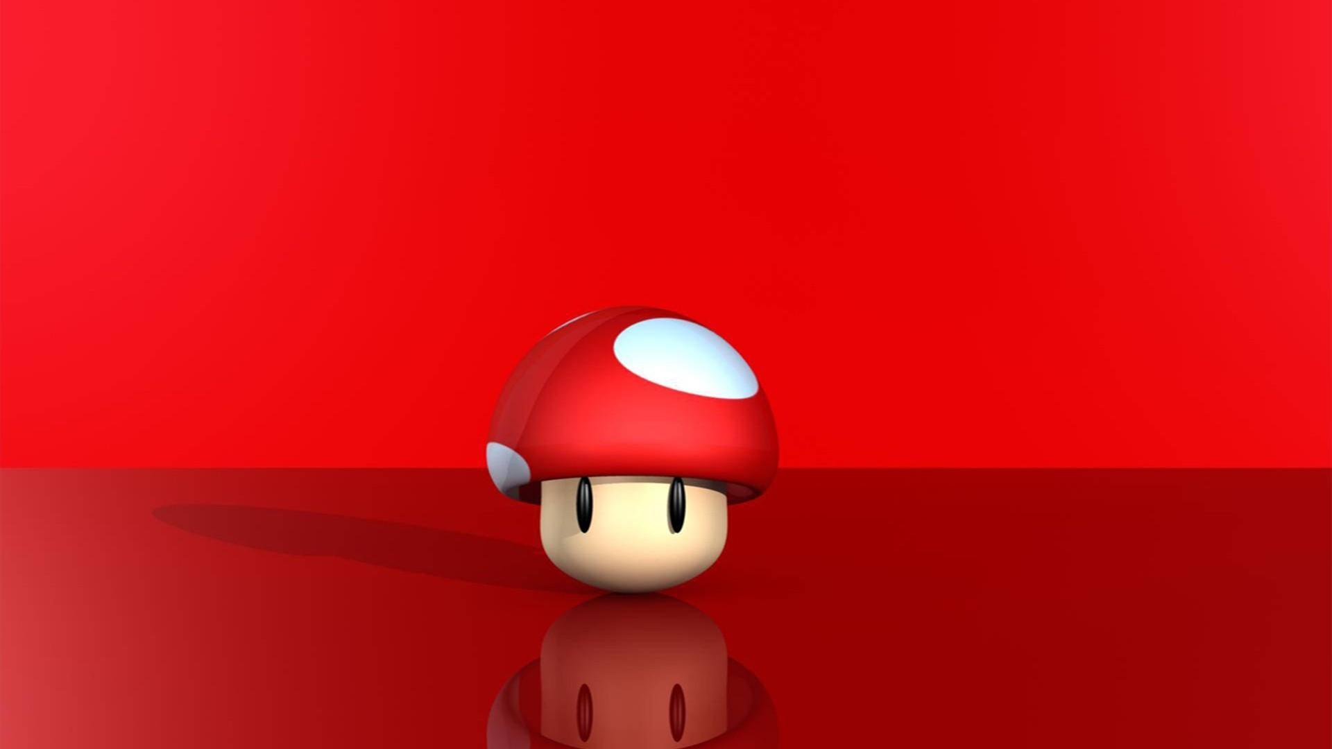 Nintendo Wallpaper