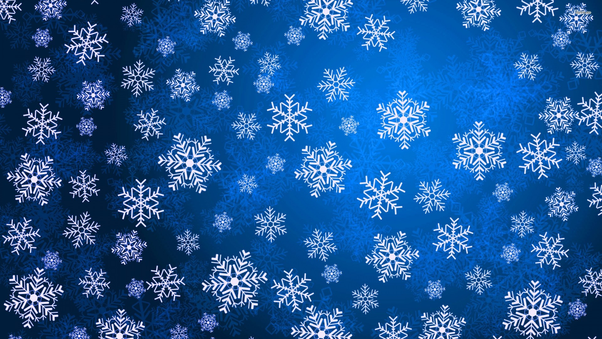 Snowflake Free Wallpaper and Background