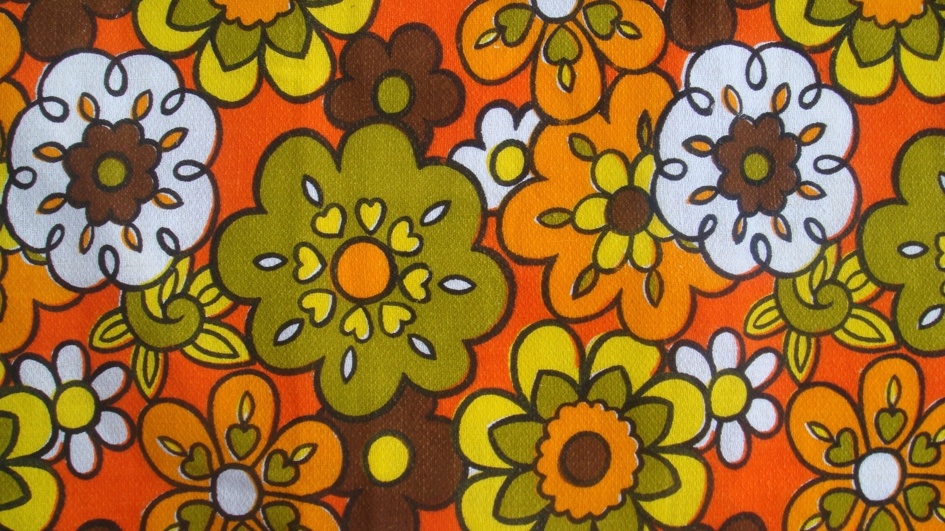 Spoonflower Full HD Wallpaper