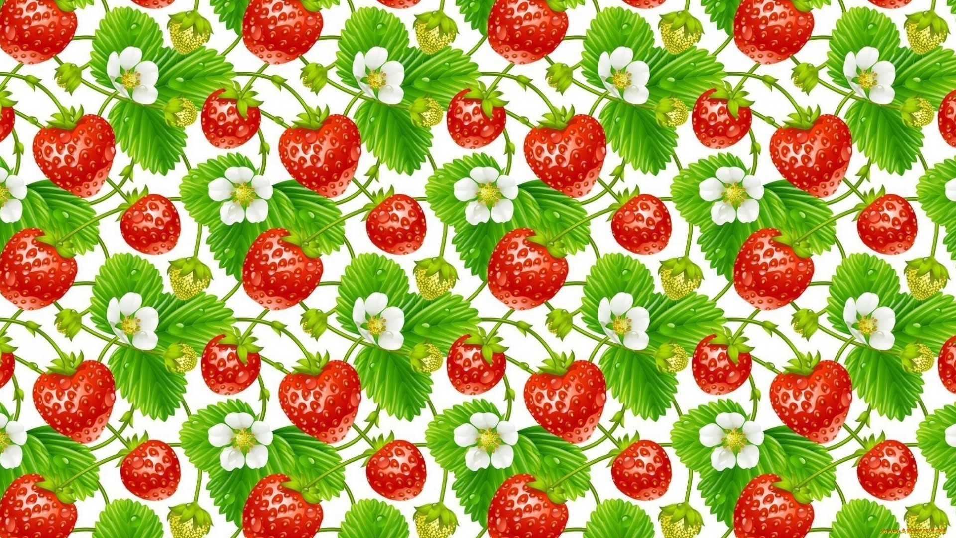 Spoonflower Picture