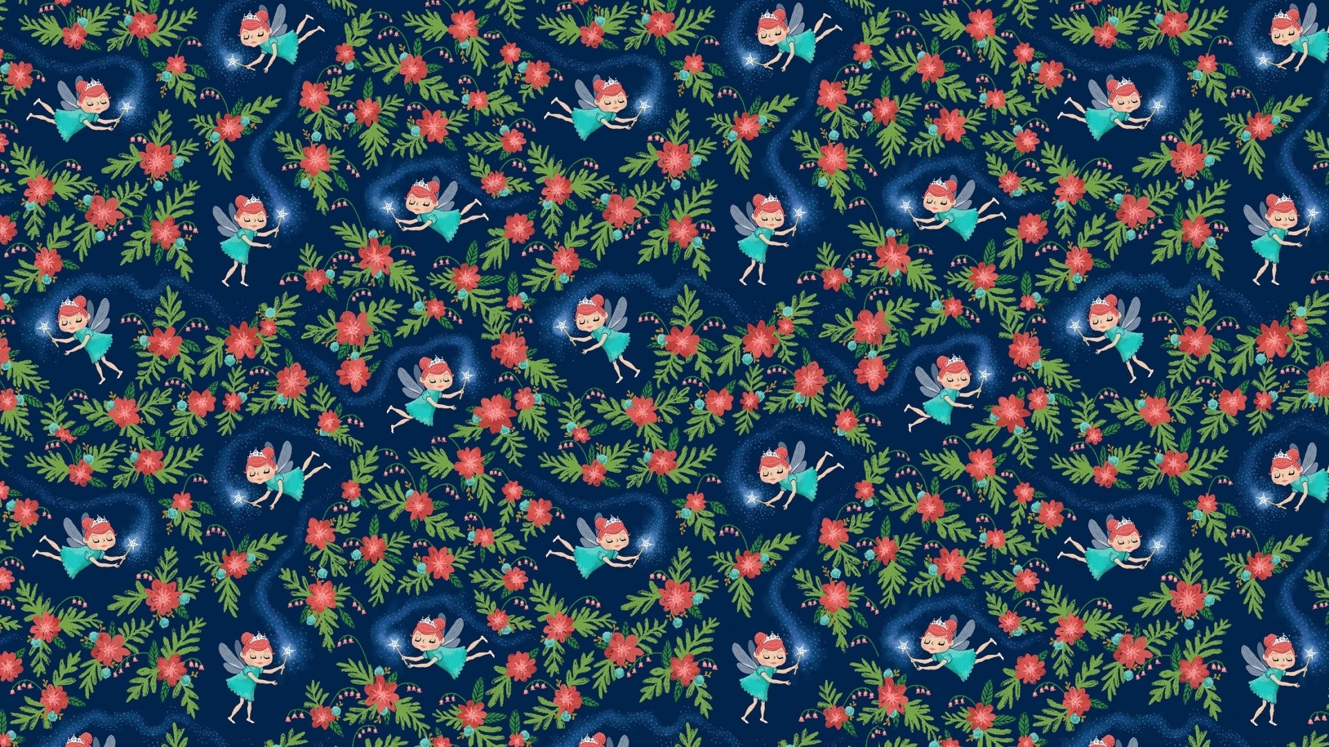 Spoonflower Wallpaper for pc