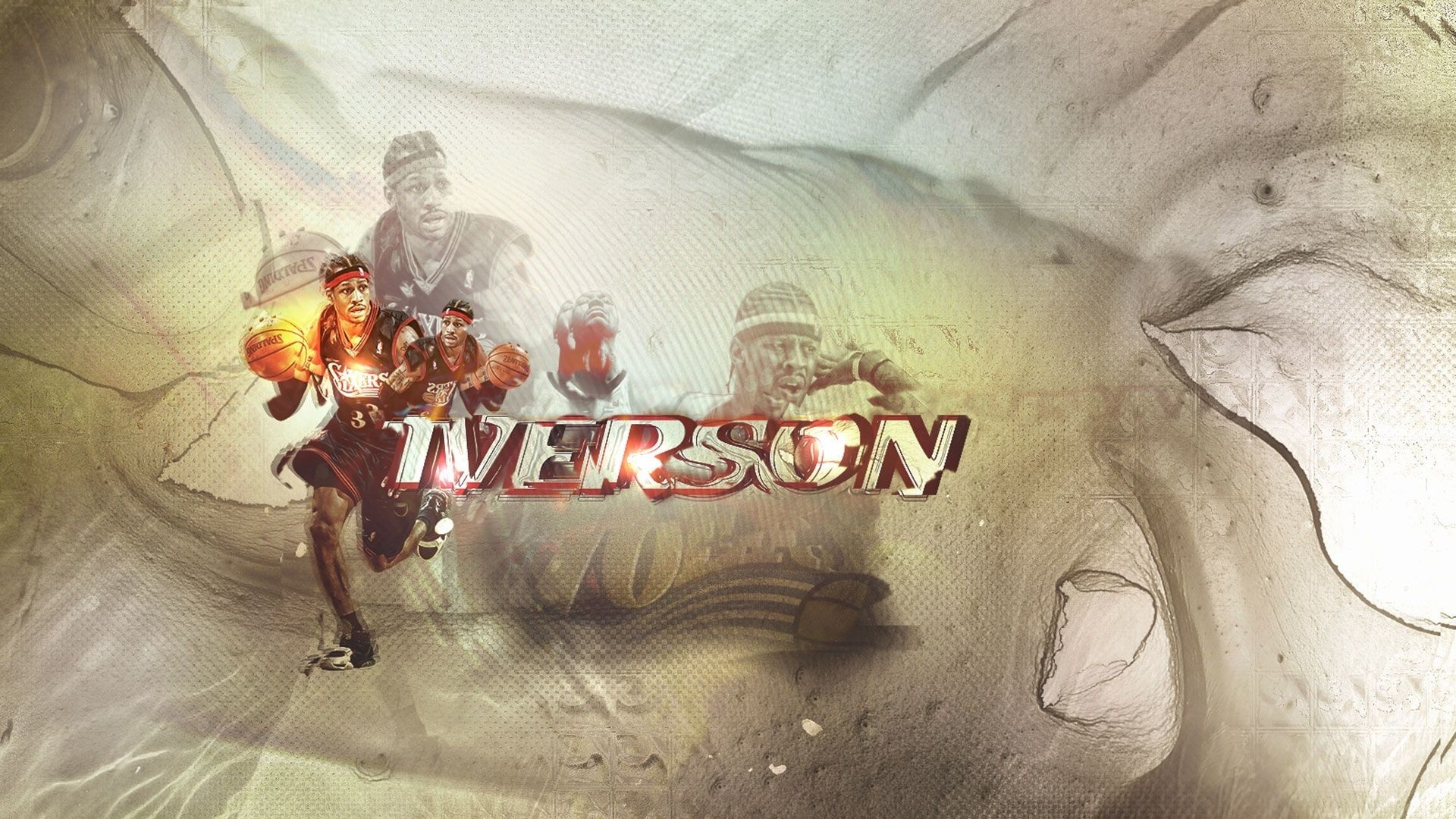 Allen Iverson HD Download