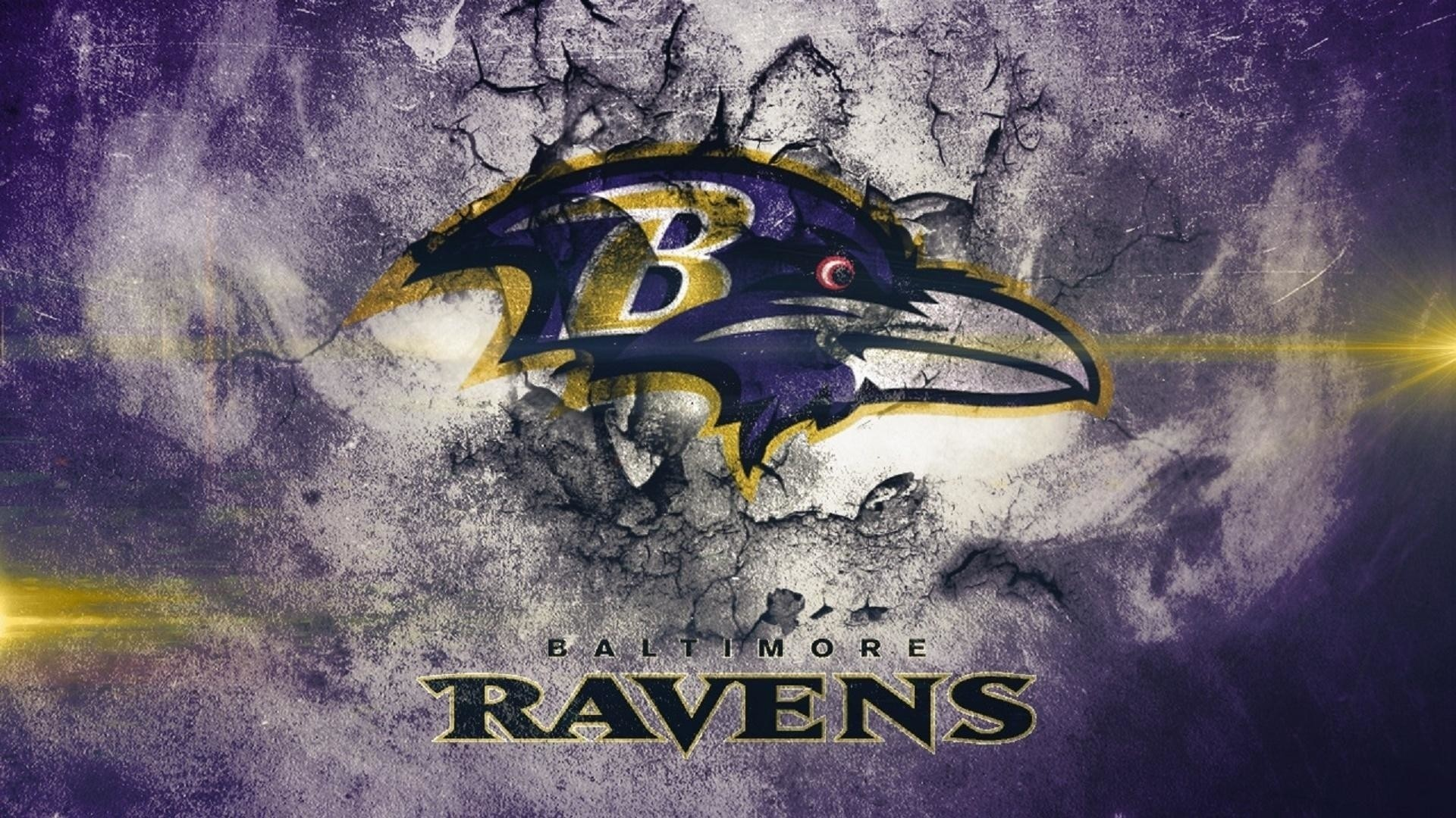 Baltimore Ravens Wallpaper and Background