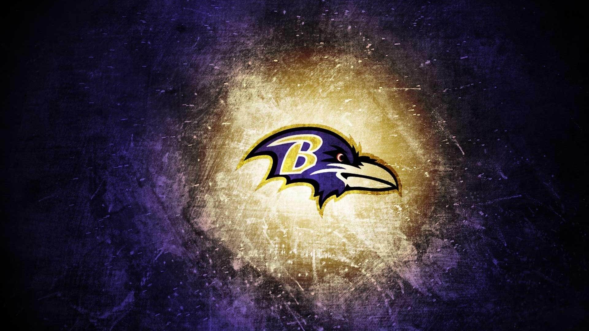 Baltimore Ravens PC Wallpaper