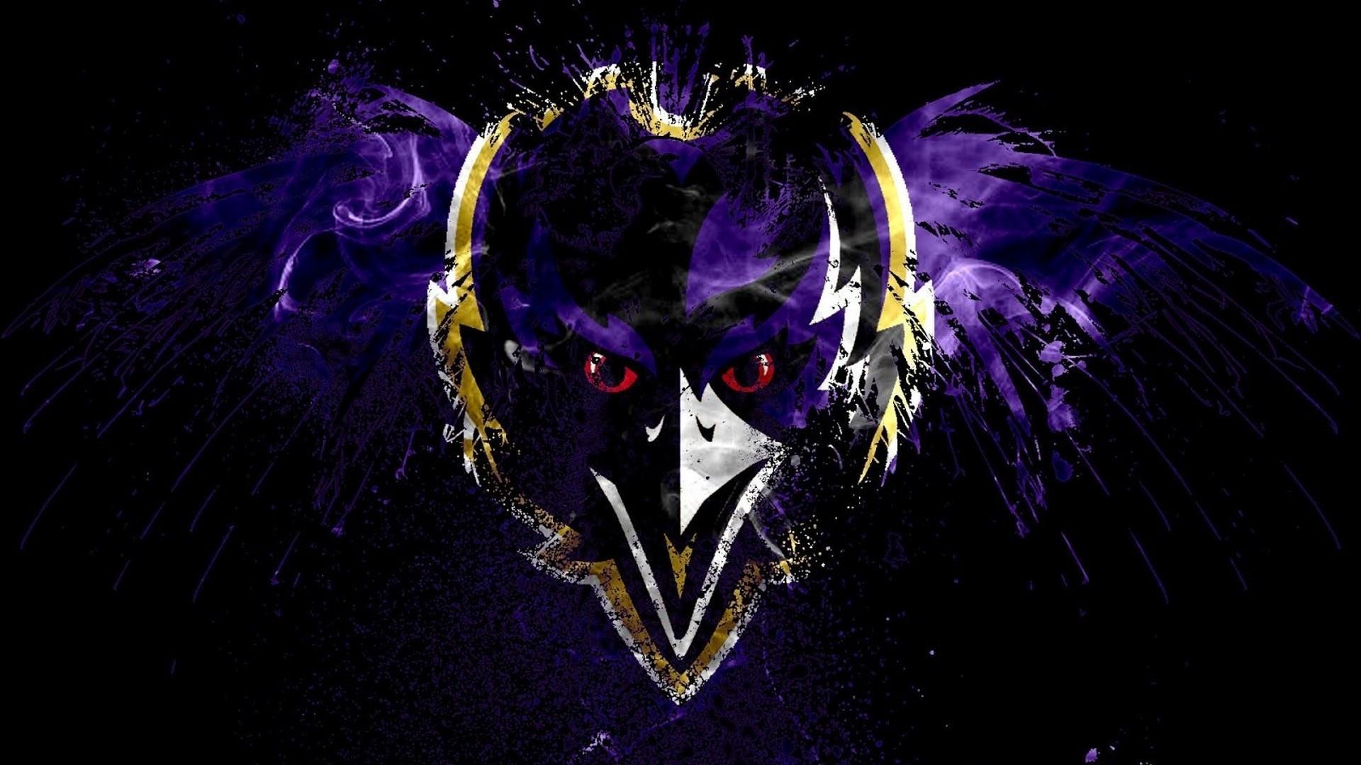 Baltimore Ravens Wallpaper theme