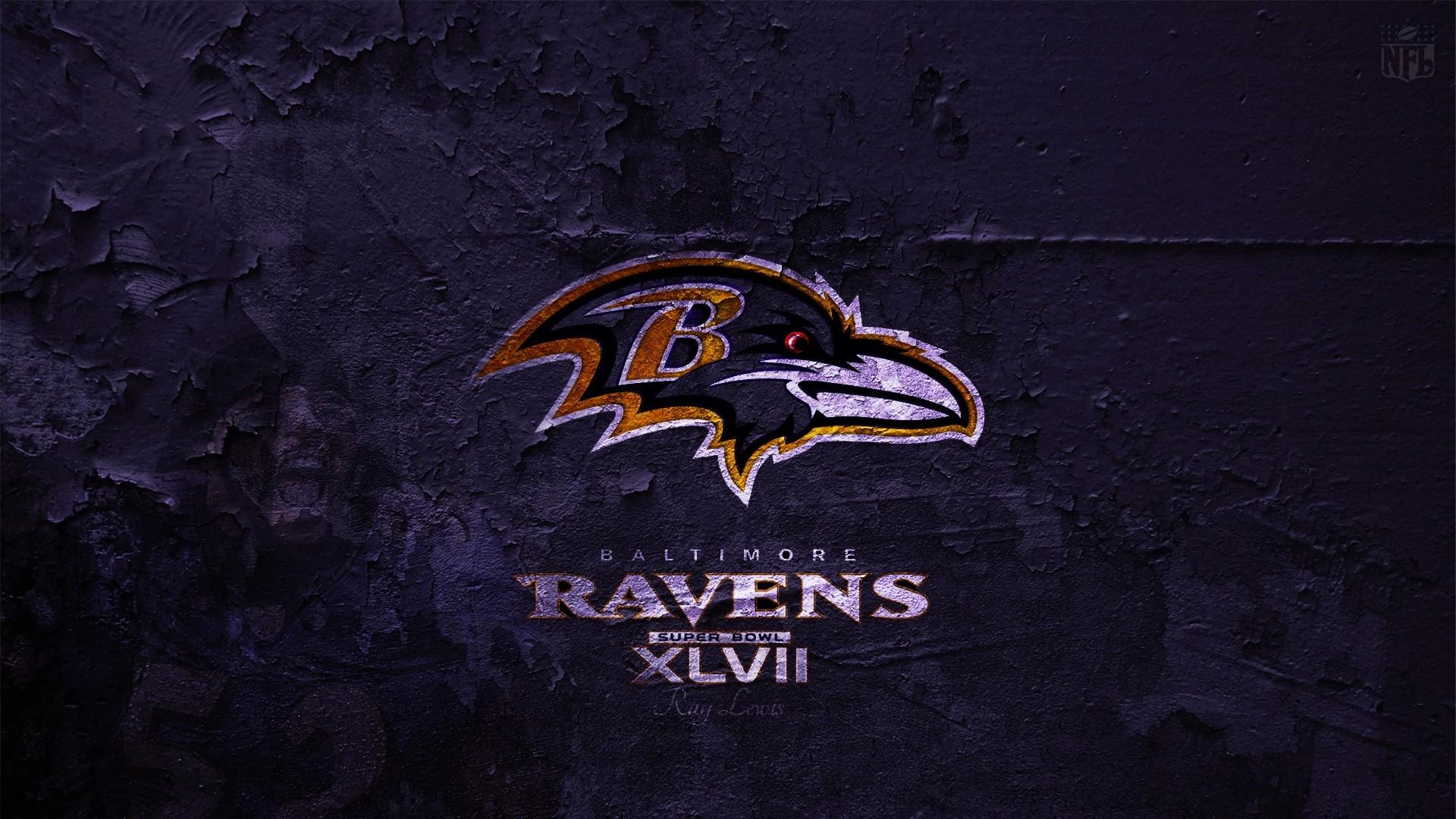 Baltimore Ravens computer wallpaper