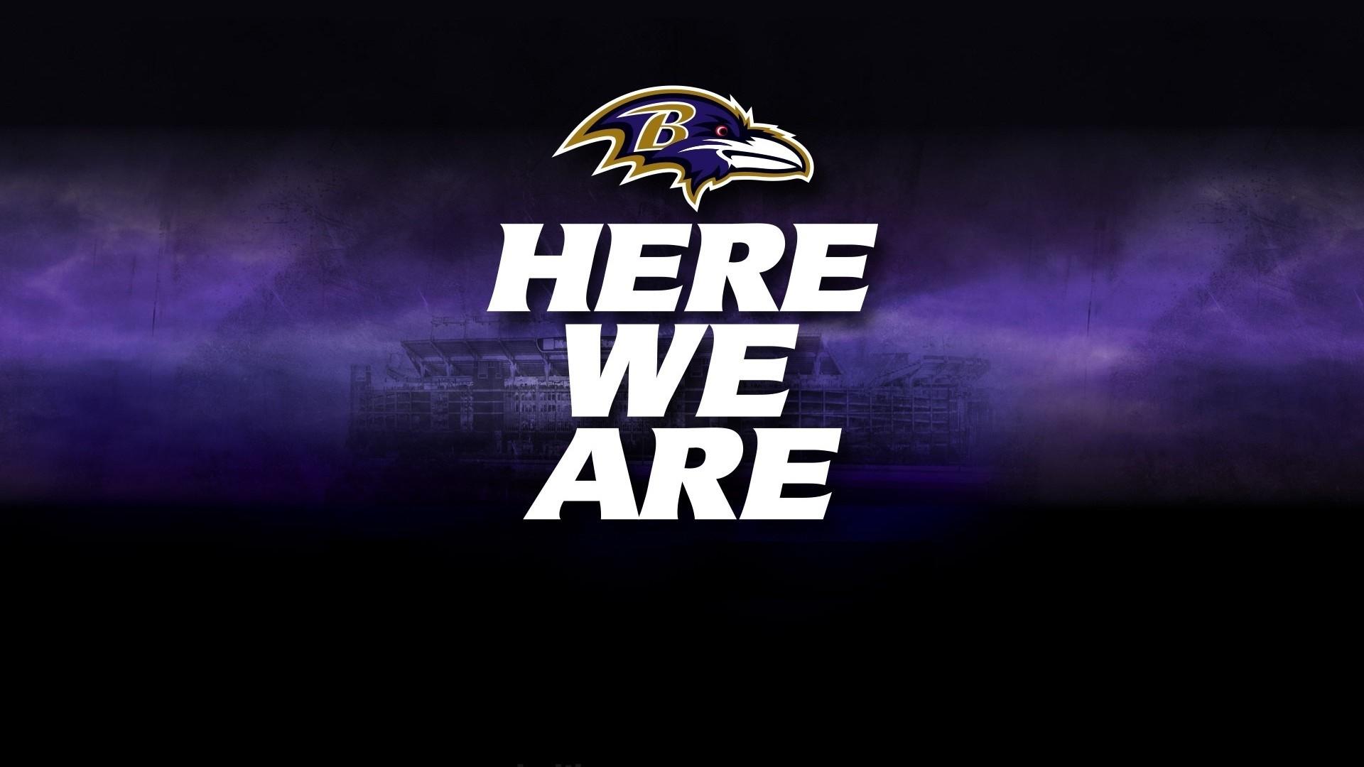 Baltimore Ravens Desktop wallpaper