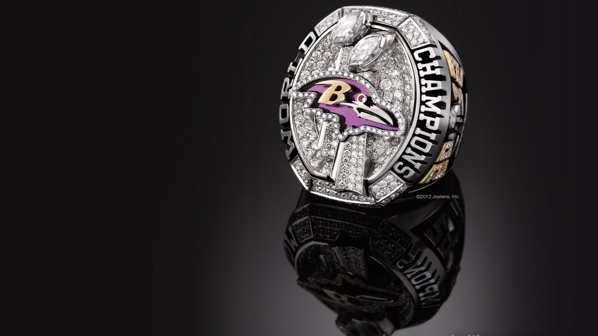 Baltimore Ravens Background