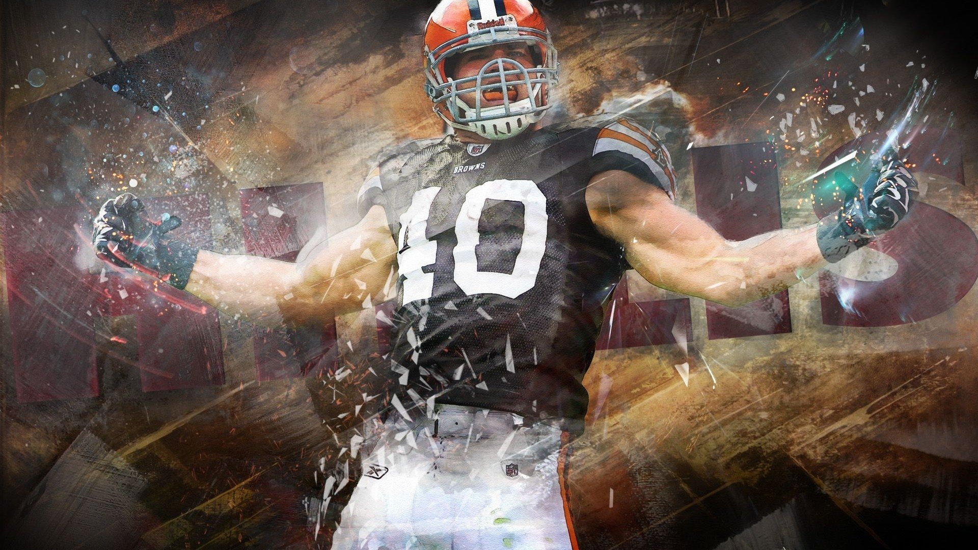 Cleveland Browns Wallpaper image hd