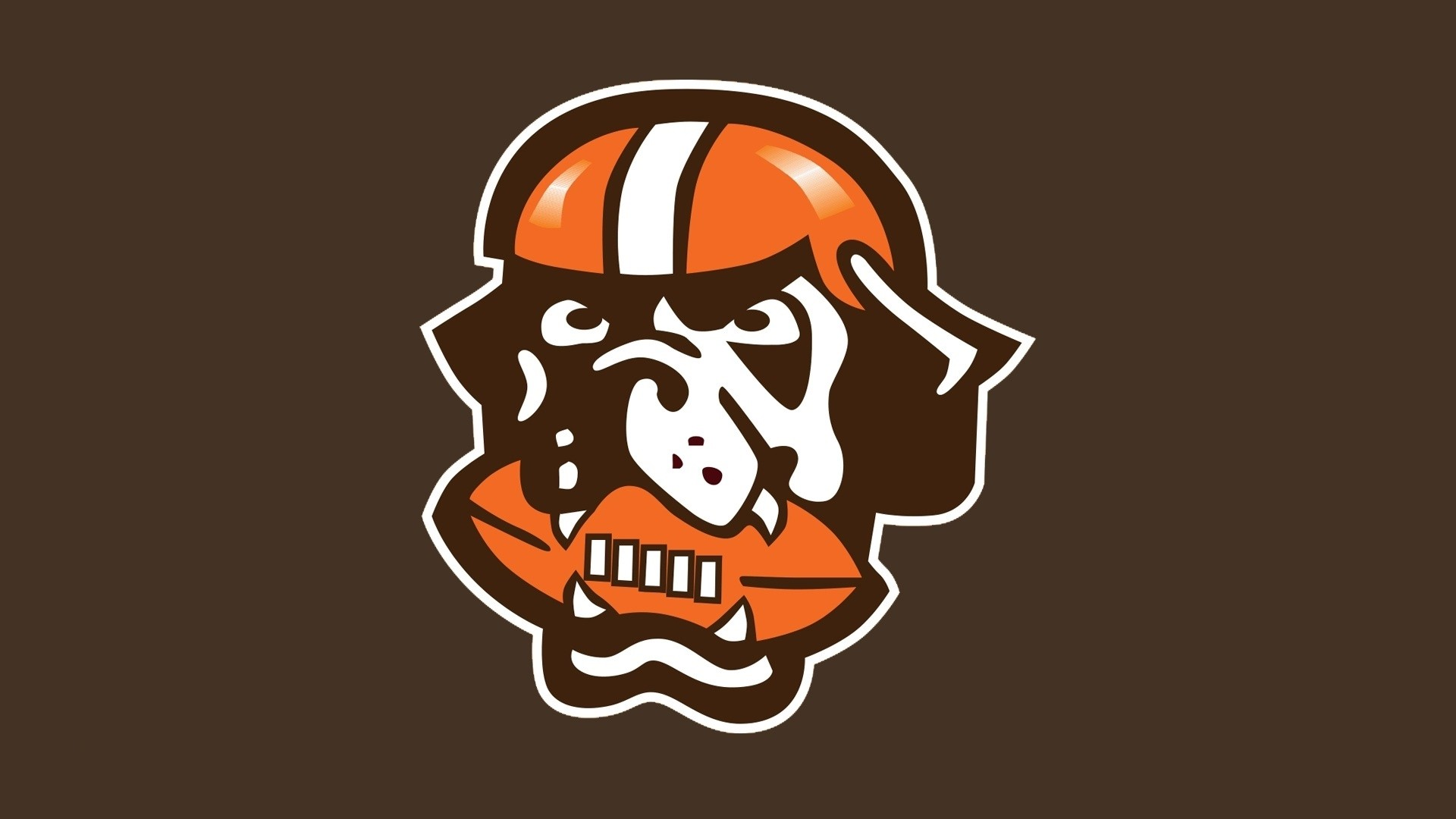 Cleveland Browns Full HD Wallpaper