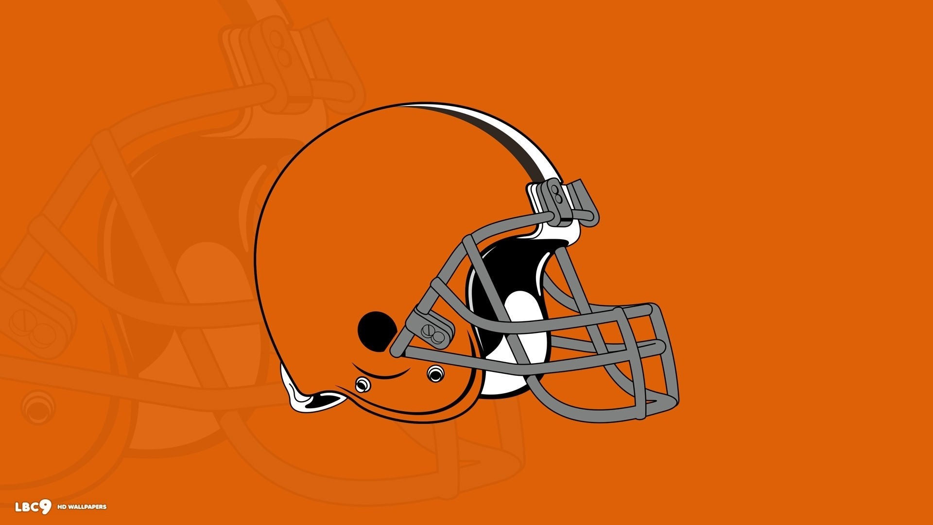 Cleveland Browns High Quality