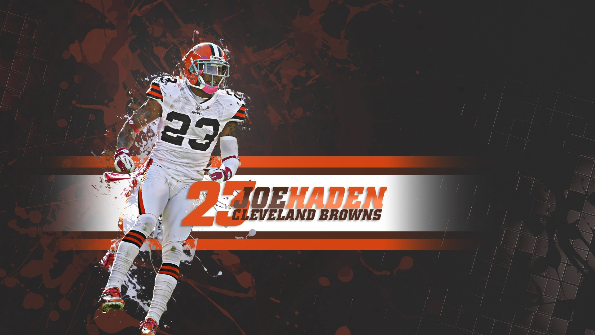 Cleveland Browns Free Wallpaper
