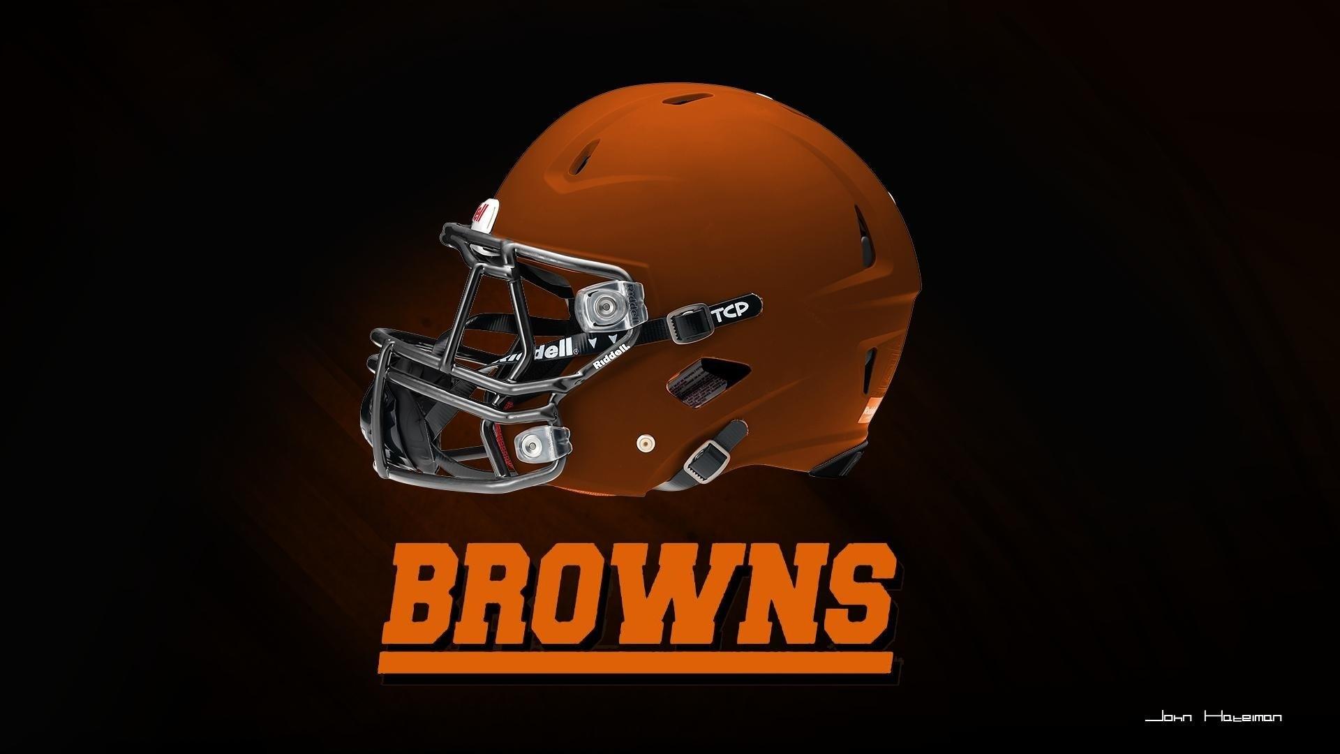 Cleveland Browns Background Wallpaper