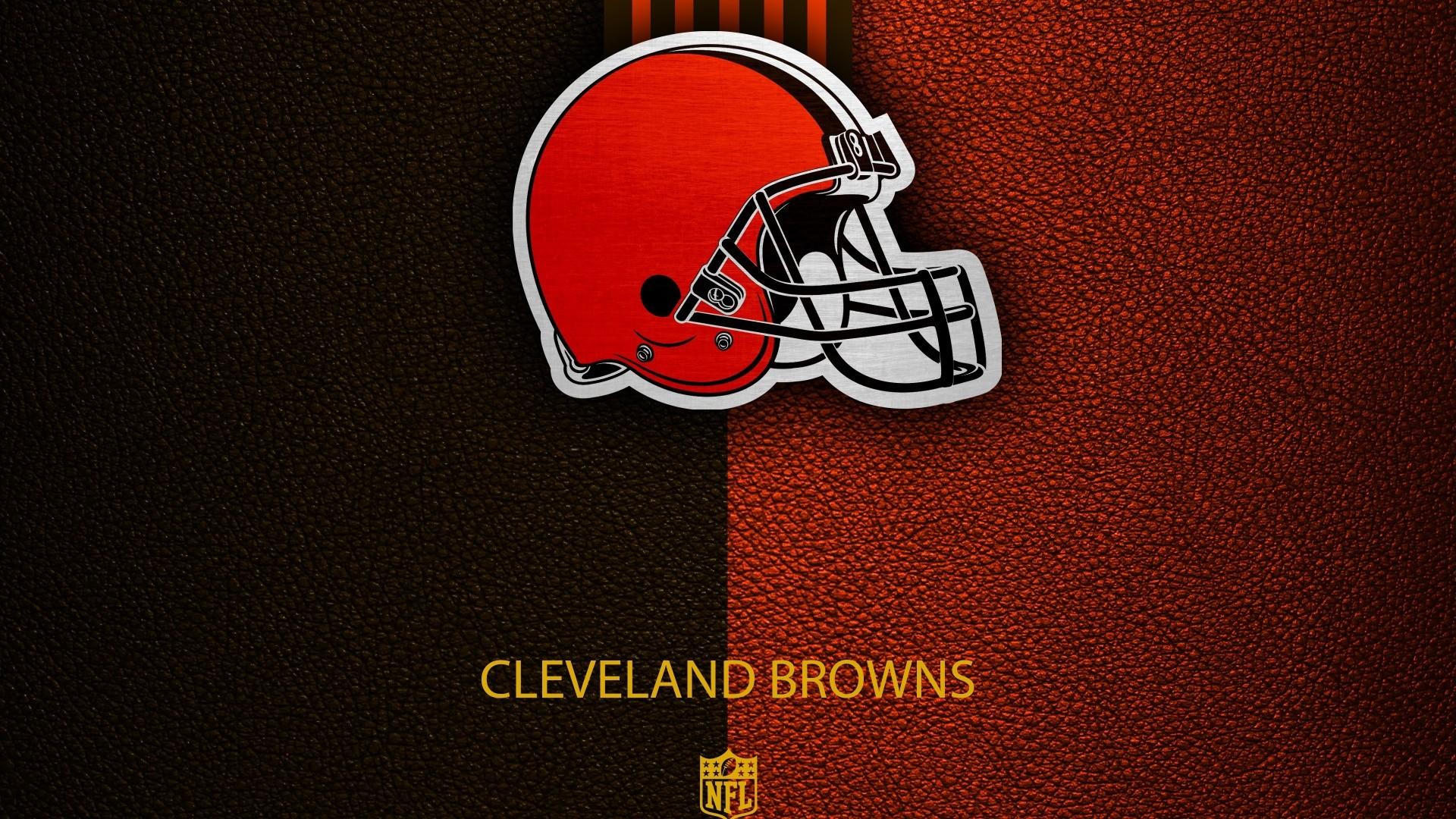 Cleveland Browns Download Wallpaper